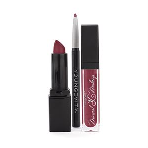 Picture of All Eyes On Me Lip Kit